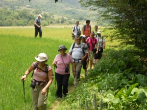 New Trekking Photos 041