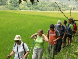 New Trekking Photos 045
