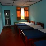 Accommodation in Ohiya